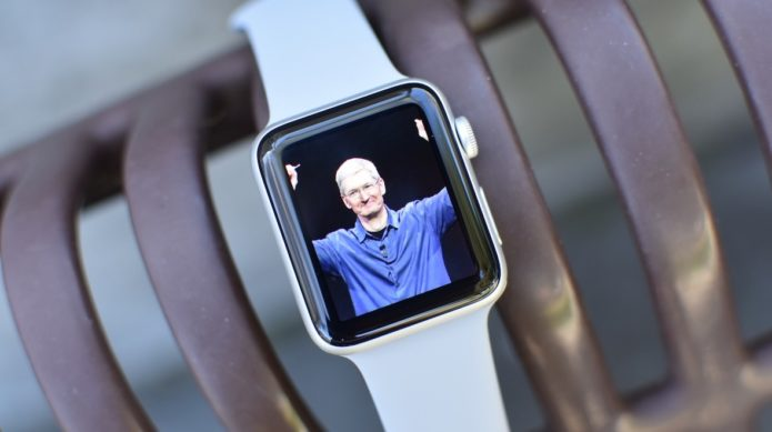 From sleep tracking to smart coaching: The 8 features we want to see in watchOS 5