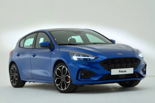 2018 Ford Focus : All-new Ford Focus revealed – price, specs and release date