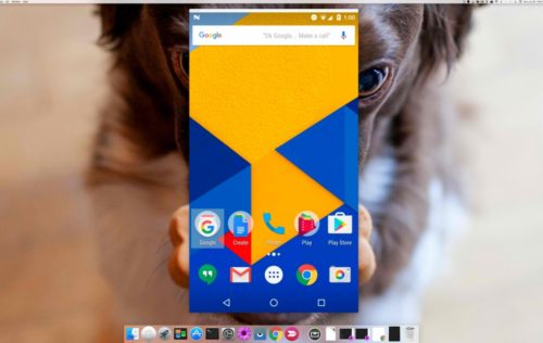 View and control your Android phone from your PC: here's how
