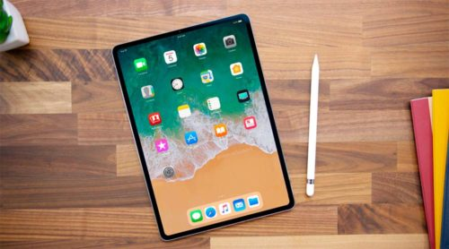 Apple iPad 9.7-inch review (2018): A little better, a little less competition