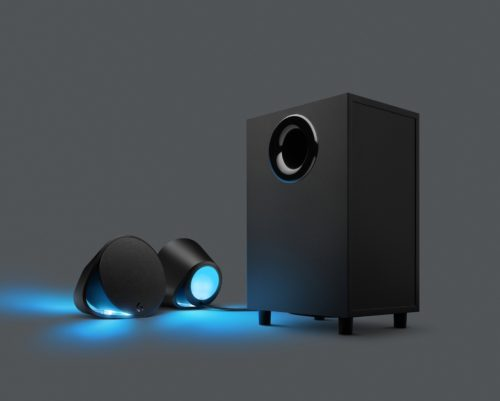 Logitech G560 Lightsync RGB Gaming Speakers Review