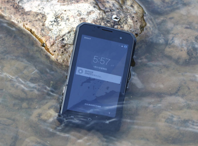 Best Rugged Smartphones in 2018: Best Devices for Travelers & Field workers