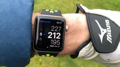 Best Apple Watch golf apps : Improvements to the Apple Watch now make it a great golf watch alternative