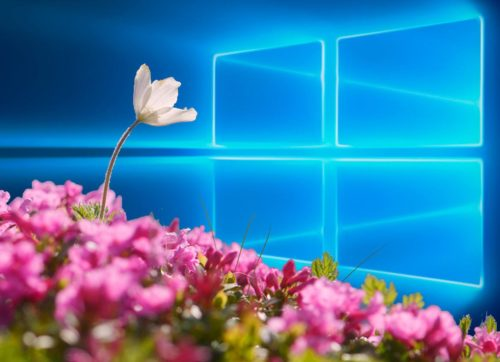 Windows 10 April 2018 Update: Here's what's new