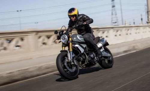 Six Things I Like (And Three I Don't) About The 2018 Ducati Scrambler 1100