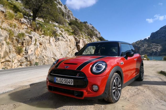 New 2018 MINI Models: First drive of the latest Cooper S Hatch and Convertible