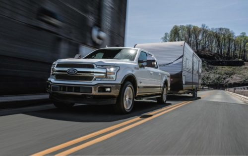 2018 Ford F-150 Diesel: 5 things to know