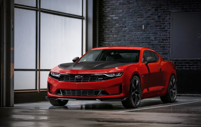 2019 Camaro: 5 things you should know