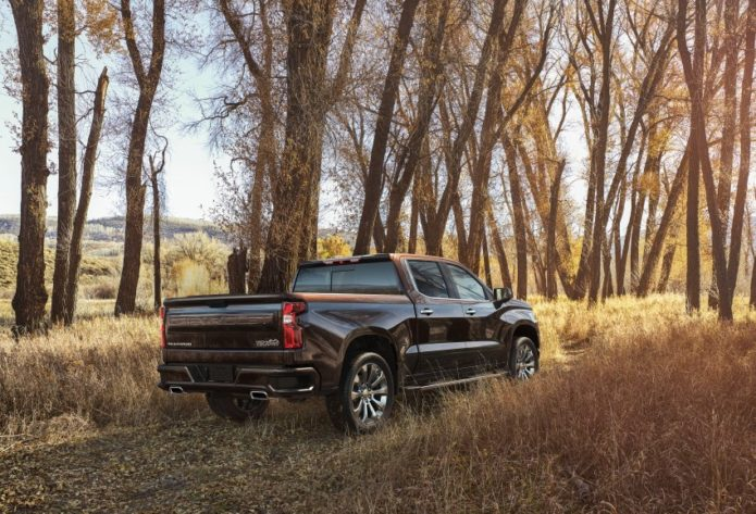 2019 Chevy Silverado: 5 Things Buyers Need to Know