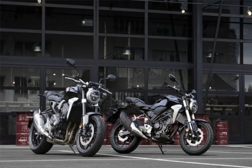 2019 Honda Announced For America : PCX150 & CB300R
