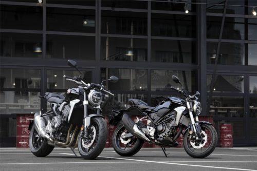 2019 Honda Announced For America : PCX150 & CB300R