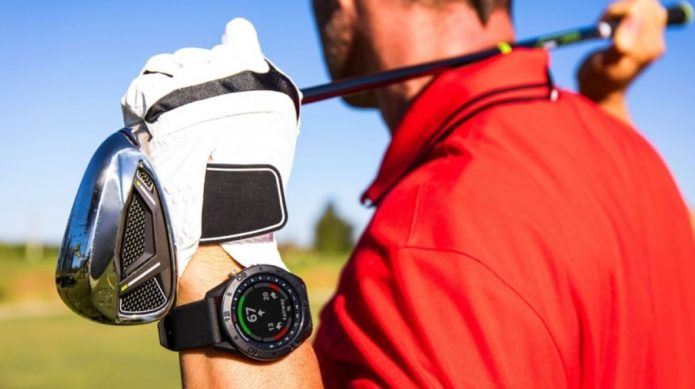Best golf GPS watches, smartwatches and swing analyzers (April 2018)