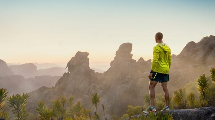 Best outdoor GPS watches 2018 : Top trackers for hikers and adventurers