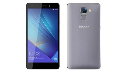 Honor 7C first look: Does this £170/$241 dual-camera smartphone impress?