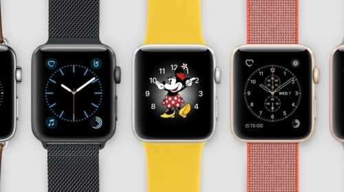 Charged Up: Forget apps, it's time for watch faces to shine
