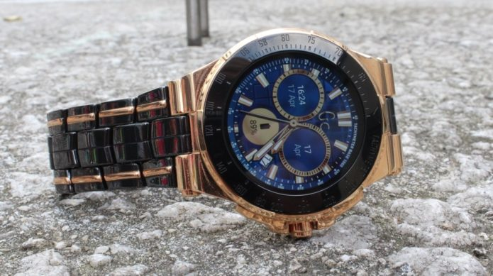 Gc Connect Structura review : Another good look for Wear, but we want more