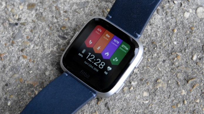 Best Fitbit Versa watch faces: Our faves