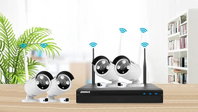 7 BEST WIRELESS SECURITY CAMERA SYSTEMS OF 2018