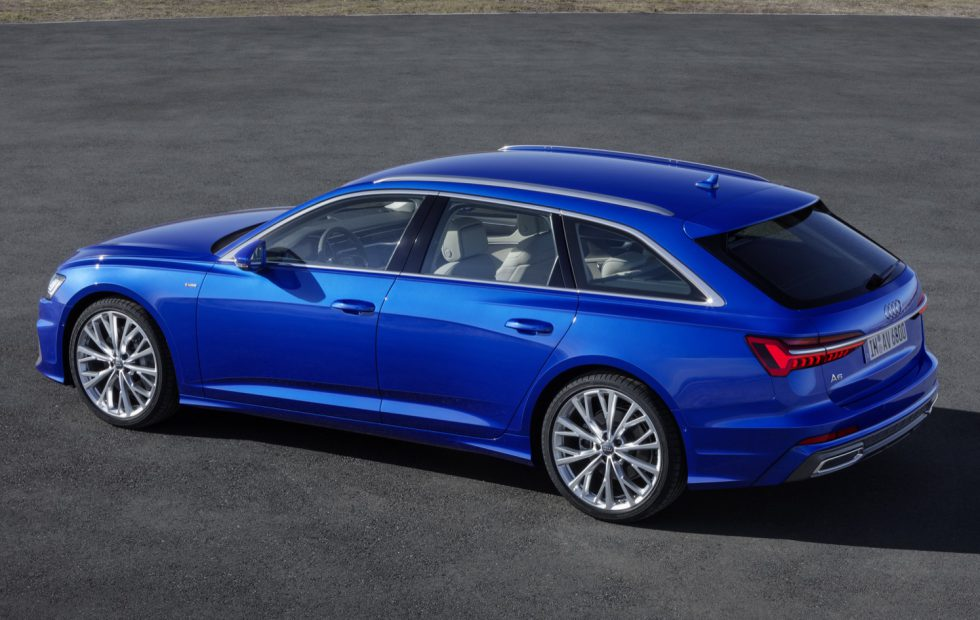 2019 Audi A6 Avant 5 Things You Should Know Gearopen