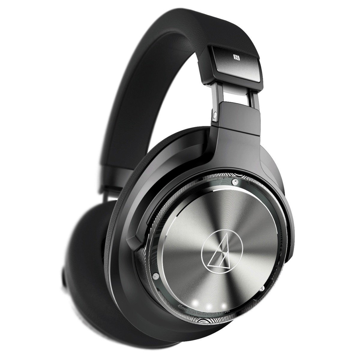 High End Headphones >> Audio-Technica ATH-DSR9BT review: A digital future for ...