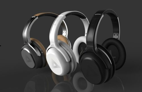 Audeara A-01 headphones review