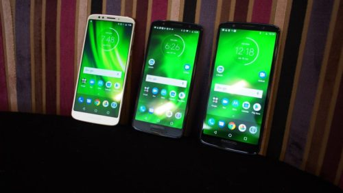 Moto G6 vs Moto G6 Play vs Moto G6 Plus: What's the difference?