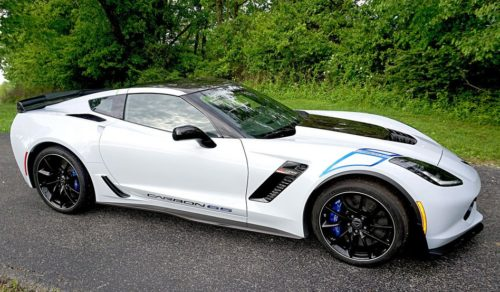 2018 Corvette Z06 Carbon 65 Review