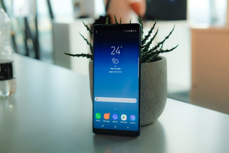 Galaxy Note 9: Everything you need to know about Samsung's next flagship