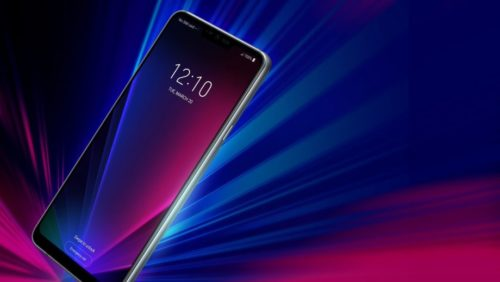 LG G7: Everything we know about LG's next flagship phone