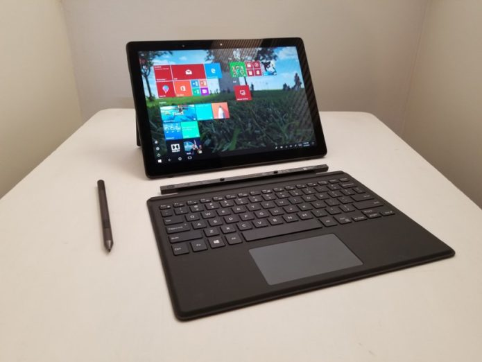 Dell Latitude 5290 2-in-1 Hands-on Review : First impressions
