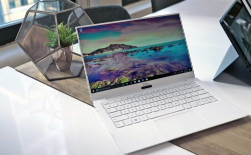 2018 Dell XPS 13 9370 review: Is this the total package for those seeking portability and performance?