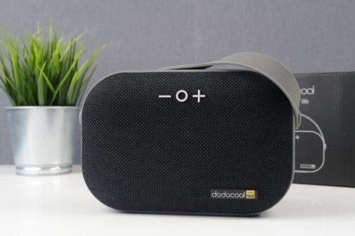 Dodocool DA150 Bluetooth Speaker Review : The Speaker That's Dead On