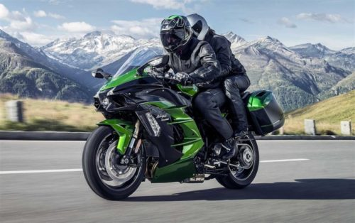 2018 Kawasaki H2 SX: What's Hot And What's Not?
