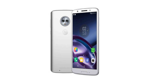 Moto G6 first look