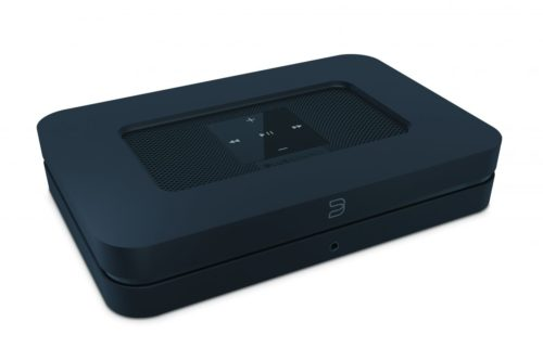 Bluesound Node 2 Review
