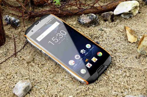 Top 10 Reasons That Make OUKITEL WP5000 A Worth Buying Mobile