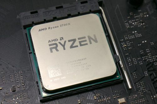AMD Ryzen 7 2700X Review: The second-gen CPU that gamers have been waiting for