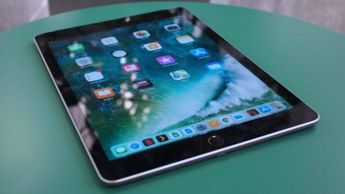 New iPad 9.7-inch (2018) vs old 9.7-inch iPad (2017): What's the difference?