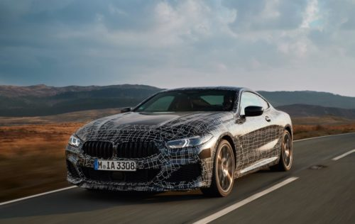 The BMW M850i xDrive Coupe is a 530hp Jekyll and Hyde