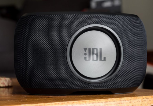 JBL Link 300 review: A smart value