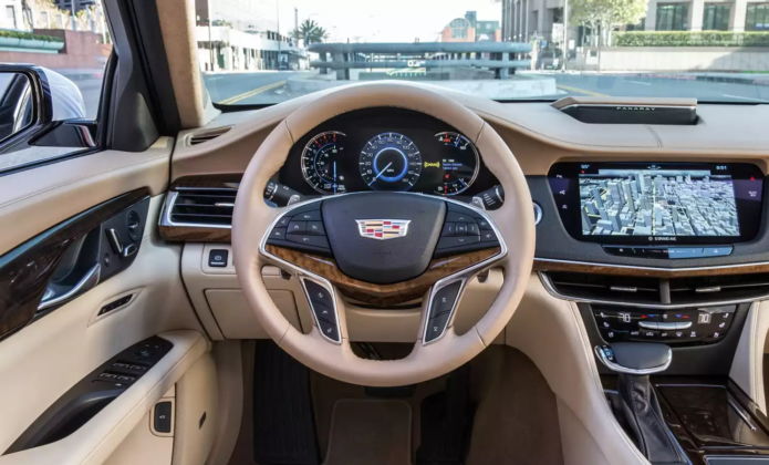 Cadillac Super Cruise Review: I like this more than Tesla Autopilot