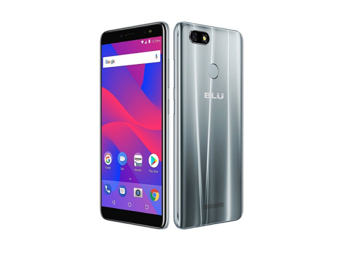 Blu Vivo XL3 review