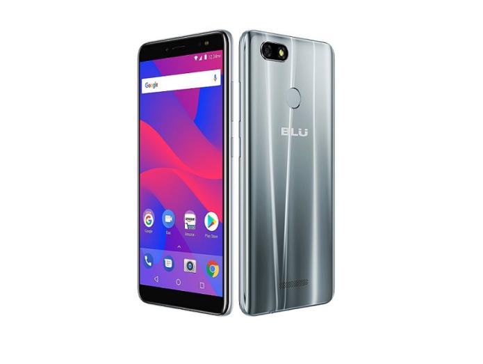 Blu Vivo XL3 review
