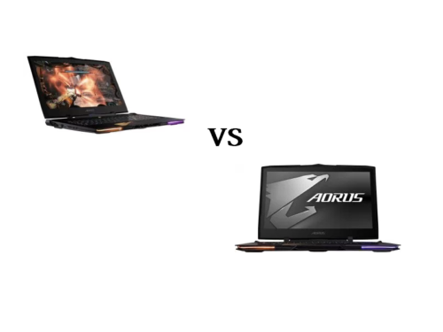 AORUS X9 DT vs AORUS X9 – what are the differences?