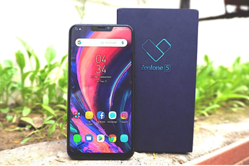 ASUS ZenFone 5 (ZE620KL) Review: Long Awaited Comeback