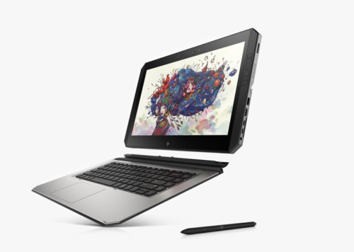 2018 HP ZBook X2 G4 review: This is the best detachable workstation for creative professionals