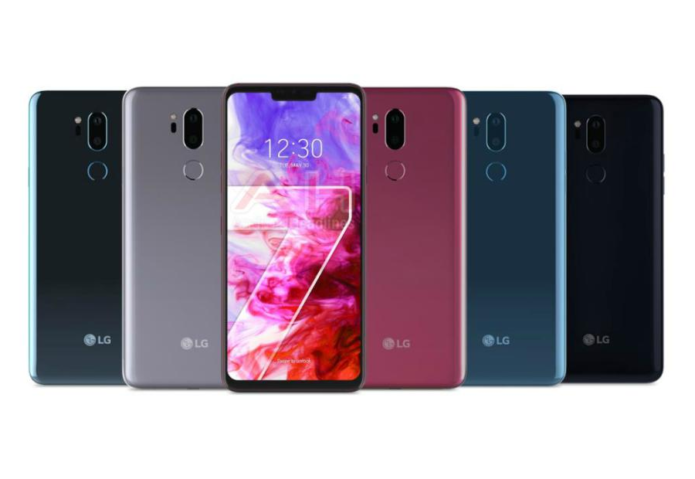 LG G7 ThinQ: what to expect from LG 2018 contender