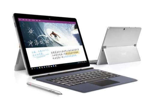 VOYO VBook i3 Review: Best Alternative to Microsoft Surface Under $350