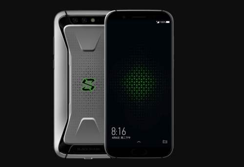 Xiaomi Black Shark Review: First Gaming Smartphone from Xiaomi!