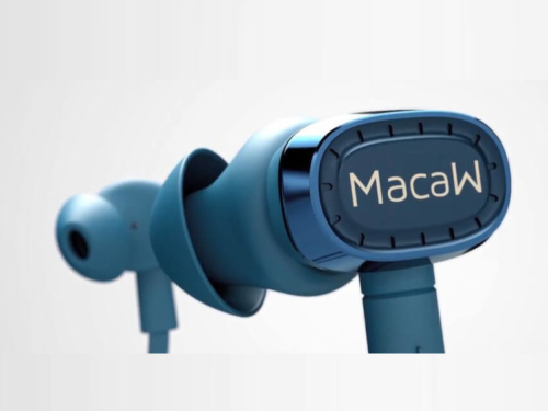Macaw TX-80 Review : Budget Bluetooth parrot-dise!